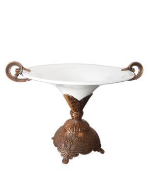 (BM7)تزئینی شیرینی خوری پایه دار