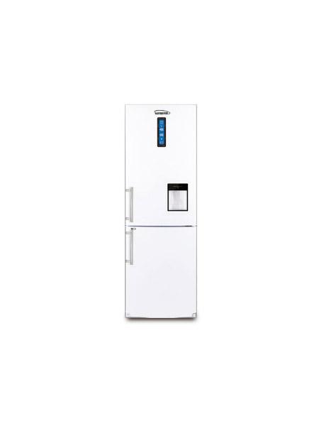 یخچال و فریزر الکترواستیل مدل ES20