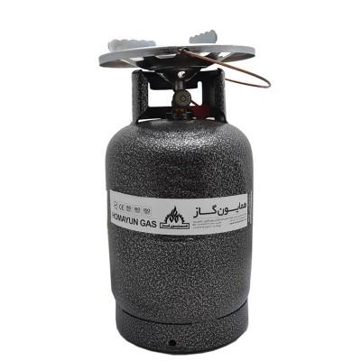 گاز پیک نیک همایون گاز 5 کیلوگرمی